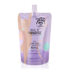 Dark Glow Clear Self-Tanning Mousse Refill thumbnail